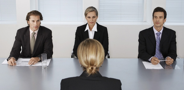 7 Common Job Interview Questions